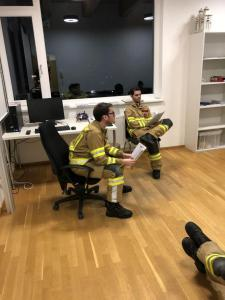 FJ Probe Erste Hilfe010