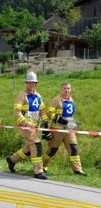 56. Landes-Feuerwehrleistungsbewerb in Polling
